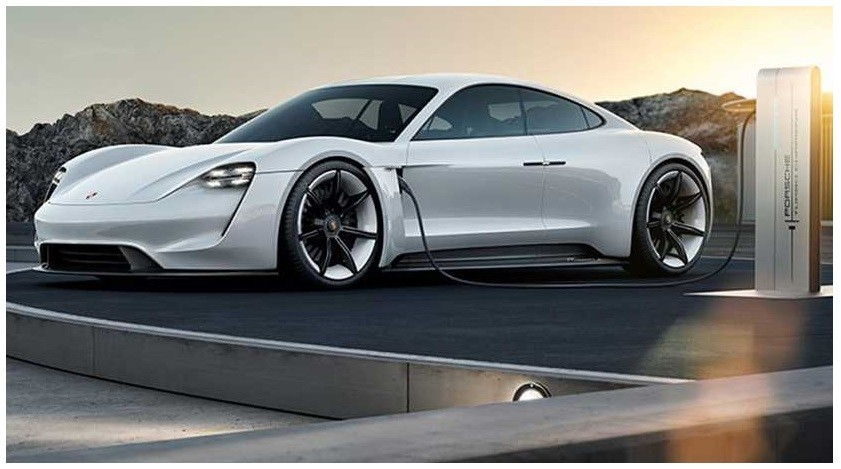 Will the Porsche Mission E Compete with the Tesla Model S?