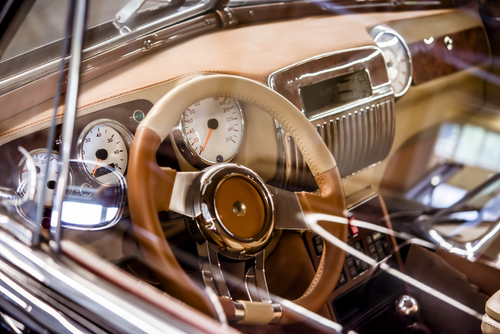 Car History 101: The Sweet Sixties